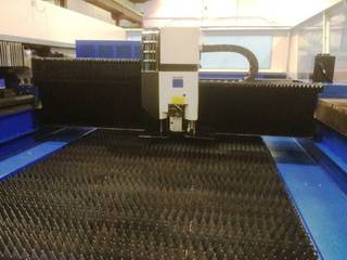 Trumpf TCL 3050 Laser Cutting Systems-3