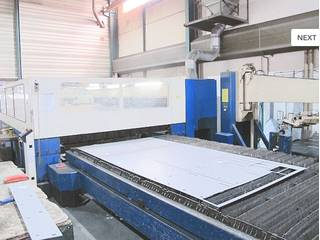 Trumpf TCL 4030 - 3000 W Laser Cutting Systems-1