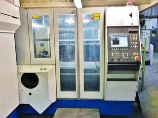 Trumpf TC 3050 6kW (L 15) Laser Cutting Systems-0