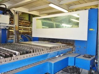 Trumpf TC 3050 6kW (L 15) Laser Cutting Systems-2