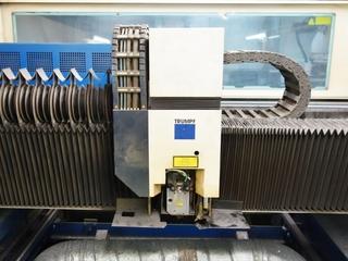 Trumpf TC 3050 6kW (L 15) Laser Cutting Systems-4