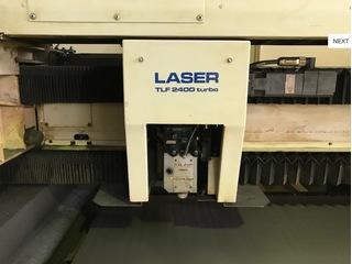 Trumpf TC L 2530 - 2400 W Laser Cutting Systems-2