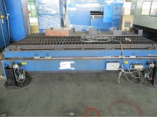 used Trumpf TC L 3030 - 3000W [273612449]
