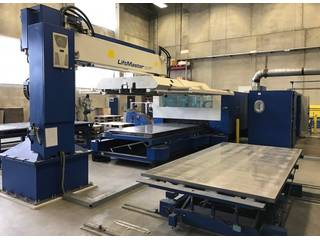 Trumpf TC L 3050 - 6000 W LiftMaster Laser Cutting Systems-1