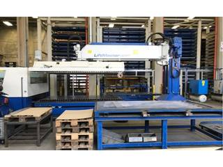 Trumpf TC L 3050 - 6000 W LiftMaster Laser Cutting Systems-3
