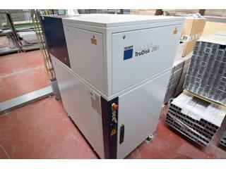 Trumpf TruLaser 1030 Fiber- 2000W Laser Cutting Systems-2