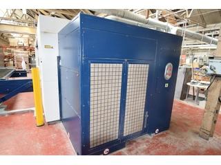 Trumpf TruLaser 1030 Fiber- 2000W Laser Cutting Systems-3