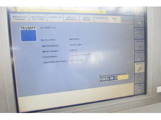 Trumpf TruLaser 1030 Fiber- 2000W Laser Cutting Systems-4
