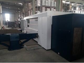 Trumpf TruLaser 1030 fiber (L46) Laser Cutting Systems-1