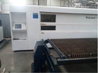 Trumpf TruLaser 1030 fiber (L46) Laser Cutting Systems-2