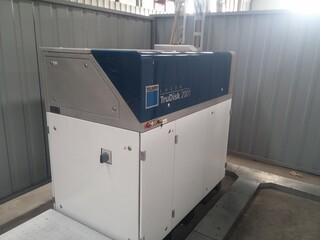 Trumpf TruLaser 1030 fiber (L46) Laser Cutting Systems-4
