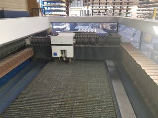 Trumpf TruLaser 3030 Laser Cutting Systems-2