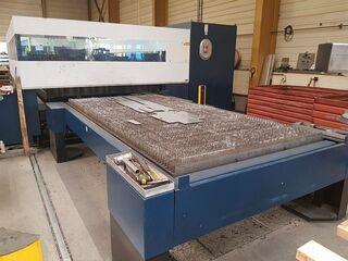 Trumpf TruLaser 3030 Laser Cutting Systems-6