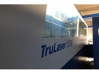 Trumpf TruLaser 3530 - 4000 W Loadmaster Laser Cutting Systems-1