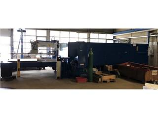 Trumpf TruLaser 3530 - 4000 W Loadmaster Laser Cutting Systems-4