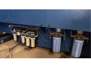 Trumpf TruLaser 3530 - 4000 W Loadmaster Laser Cutting Systems-6