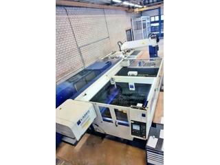 Trumpf TruMatic L 3020, 3200 Watt Laser Cutting Systems-1