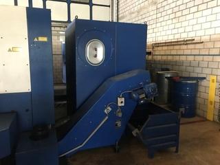Trumpf TruMatic L 3020, 3200 Watt Laser Cutting Systems-2