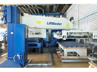 Trumpf TruMatic L 3030, 4000 Watt Laser Cutting Systems-1
