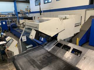 Trumpf Truelaser Tube 5000 Laser Cutting Systems-4