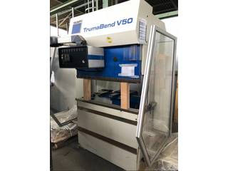 Trumpf TrumaBend V 50 Press Brakes-0