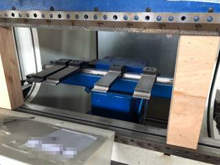 Trumpf TrumaBend V 50 Press Brakes-1