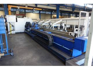 Trumpf Tubematic 5000 Laser Cutting Systems-2