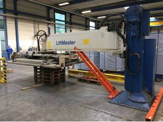 Trumpf  Liftmaster 3030 Used accessories-0