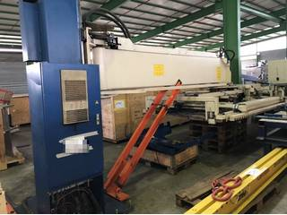 Trumpf  Liftmaster 3030 Used accessories-1