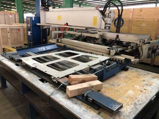 Trumpf  Liftmaster 3030 Used accessories-3