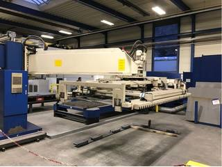 Trumpf  Liftmaster 3030 Used accessories-4