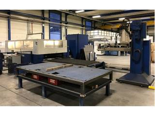 Trumpf  Liftmaster 3030 Used accessories-5