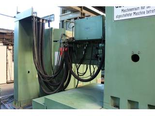 Union BFKF 110 Bed milling machine, Boringmills-6