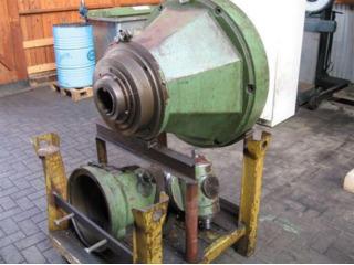 Union BFP 125 / III Boringmills-10