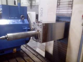 Union PCR 160 CNC Boringmills-1