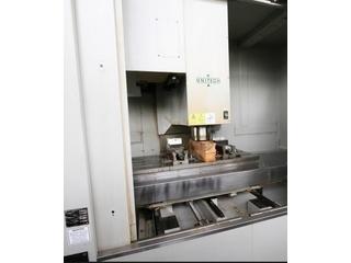 Milling machine Unitech GX 1000-1