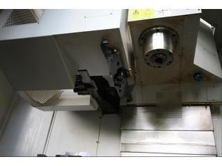 Milling machine Unitech GX 1000-2