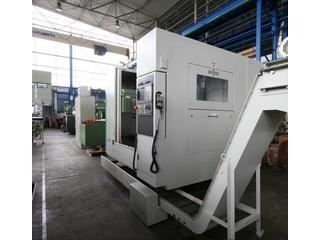 Milling machine Unitech GX 1000-3