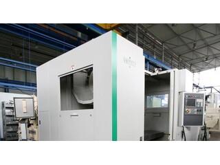 Milling machine Unitech GX 1000-5