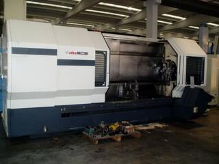 Lathe machine Utita T 350-1