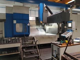 VTEC VB 3020 Bed milling machine-1