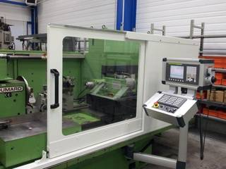 Grinding machine Voumard 400 CNC-3