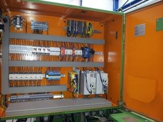 Grinding machine Voumard 400 CNC-4