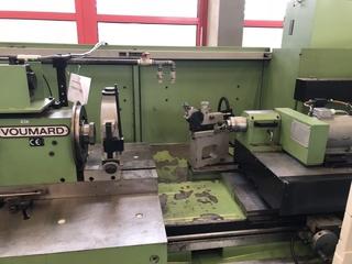Grinding machine Voumard 400 CNC-6