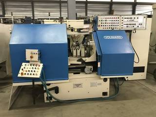 Grinding machine Voumard 430 X2 Y2 Z - revidiert-1