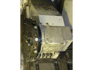 Lathe machine WFL M 50-2