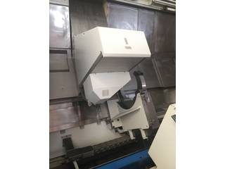 Lathe machine WFL Millturn M 100 rebuilt-6