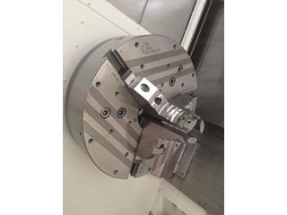 Lathe machine WFL Millturn M 100 rebuilt-10