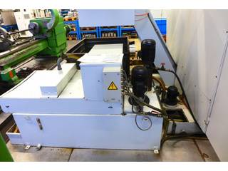 Lathe machine WFL Millturn M 100 rebuilt-12