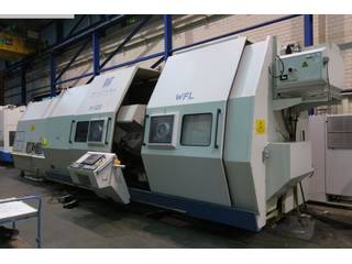used WFL Millturn M 120 x 3000 [1825003648]